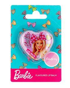 Barbie Balsam de buze 7.5 g Strawberry