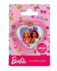 Barbie Balsam de buze 7.5 g Bubble Gum