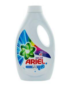 Ariel Detergent lichid 1.1 L 20 spalari Color