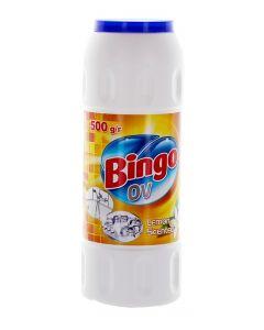 Bingo Praf de curatat 500 g OV Lemon