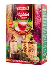 AdNatura Ceai de Papadie-frunze 50 g