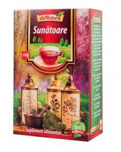 AdNatura Ceai de Sunatoare 50 g