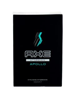 Axe After Shave in cutie 100 ml Apollo