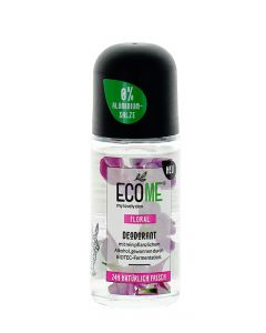 Ecome Roll-on 50 ml Floral