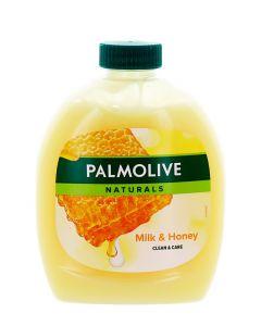 Palmolive Sapun lichid rezerva 300 ml Milk&Honey