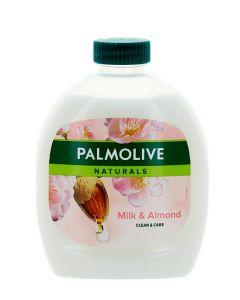 Palmolive Sapun lichid rezerva 300 ml Milk&Almond