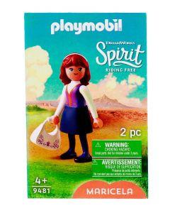 Playmobil Spirit-Maricela