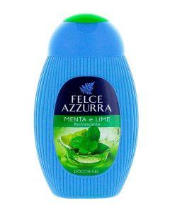 Felce Azzurra Gel de dus 250 ml Menta&Lime