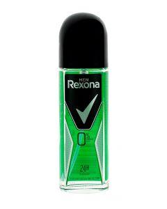 Rexona Spray deodorant fara gaz barbati 75 ml Active Fresh 0% Aluminium