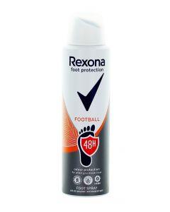 Rexona Spray Deodorant pentru picioare 150 ml Football
