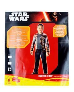 Disney Costum carnaval Star Wars Deluxe Finn 13-14 Ani