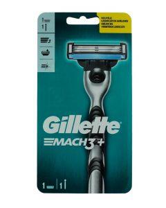 Gillette Aparat de ras cu cap 1 buc Mach3