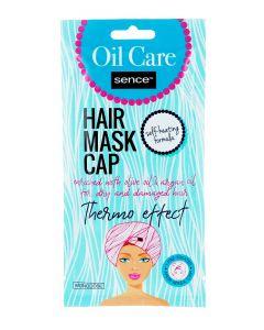 Sence Beauty Masca de par cu efect termic 35 ml