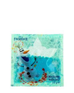 Disney Sare de baie efervescenta 55 g Frozen Cod:454