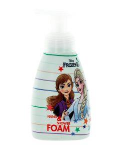 Disney Sapun spuma pentru copii 300 ml Frozen Cod:553