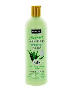Sence Beauty Balsam de par 400 ml Aloe Vera