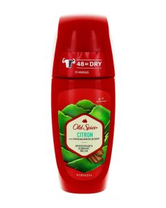 Old Spice Roll-on 50 ml Citron