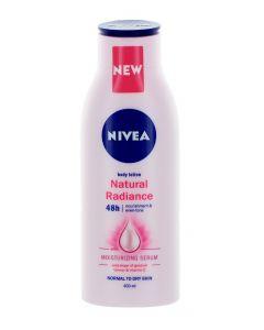 Nivea Lotiune de corp 400 ml Natural Radiance