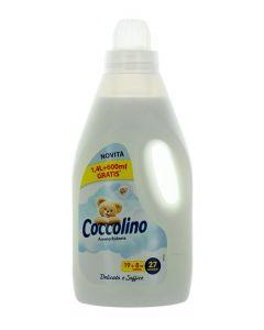 Coccolino Balsam de rufe 2 L 27 spalari Delicato e soffice