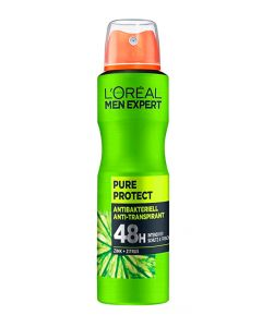 L'oreal Men Expert Spray deodorant barbati 150 ml Pure Protect