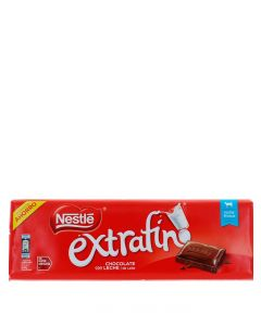 Nestle Ciocolata cu lapte 270 g Extrafino