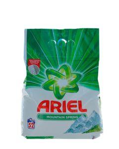 Ariel Detergent automat 3.9 kg 52 spalari Mountain Spring