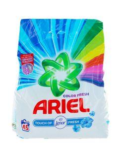 Ariel Detergent automat 3.375 kg 45 spalari Touch Of Lenor Color Fresh