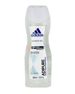Adidas Gel de dus Femei 400 ml Adipower