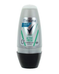Rexona Roll-on Barbati 50 ml Active Fresh