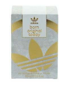 Adidas Parfum femei 30 ml Born Original Today