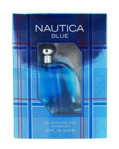 Nautica Parfum barbati 15 ml Blue