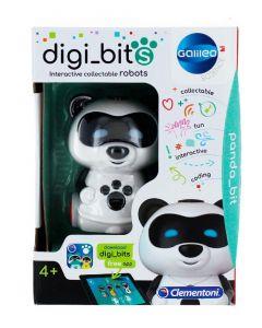 Clementoni Digi Bits Panda robot interactiv