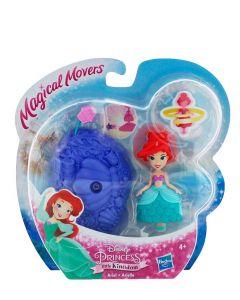 Disney Princess Papusa cu miscari magice Ariel