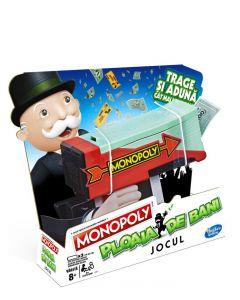 Hasbro Joc Monopoly-Ploaia de bani