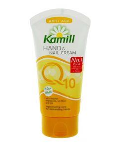 Kamill Crema de maini si unghii 75 ml Q10