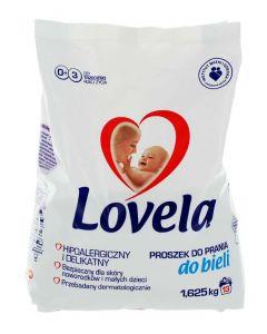 Lovela Detergent automat 1.625 kg 13 spalari White