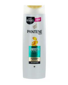 Pantene Sampon 400 ml Smooth & Sleek
