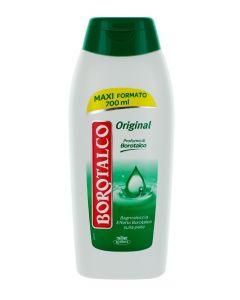 Borotalco Gel de dus 700 ml Original