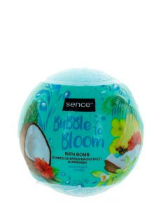 Sence Beauty Bomba de baie 120 g Tropical Joy&Coconut