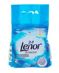 Lenor Detergent automat 2 kg 20 spalari 2in1 Spring Awakening
