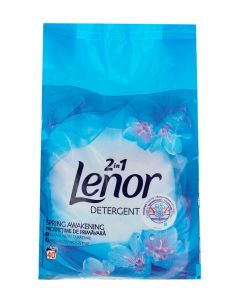 Lenor Detergent automat 4 kg 40 spalari 2in1 Spring Awakening