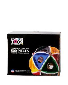 Constuct Toys Set de constructie 500 buc