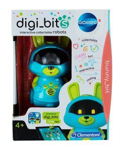 Clementoni Digi Bits Bunny robot interactiv