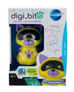 Clementoni Digi Bits Cat robot interactiv