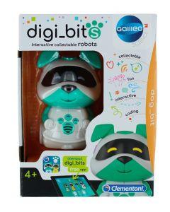 Clementoni Digi Bits Dog robot interactiv