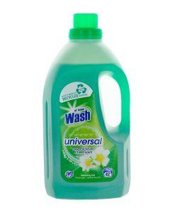 At Home Detergent lichid 1.5 L 42 spalari Universal