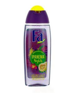 Fa Gel de dus 250 ml Ipanema Nights