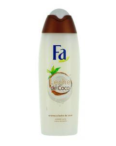 Fa Gel de dus 550 ml Coconut Milk
