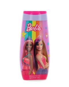 Barbie Sampon&Gel de dus copii 300 ml (cod:876)