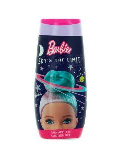 Barbie Sampon&Gel de dus copii 300 ml (cod:852)